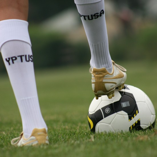 Youth Professional Training socks