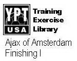 Ajax of Amsterdam Finishing II