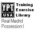 Real Madrid Possession I