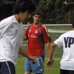 YPT t-shirt