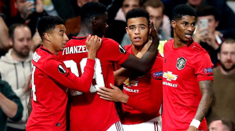 Articles Manchester United Youth Professional Training