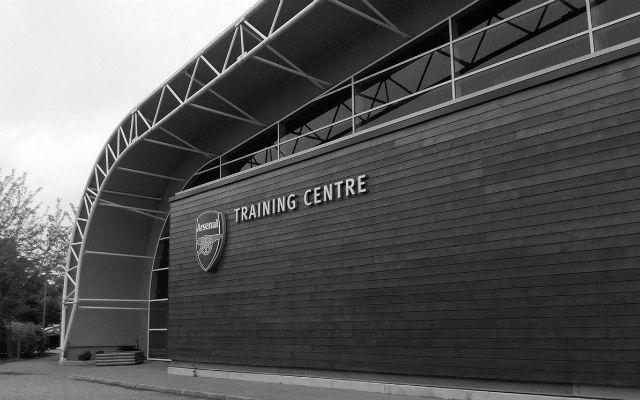 Hale End - Arsenal's academy
