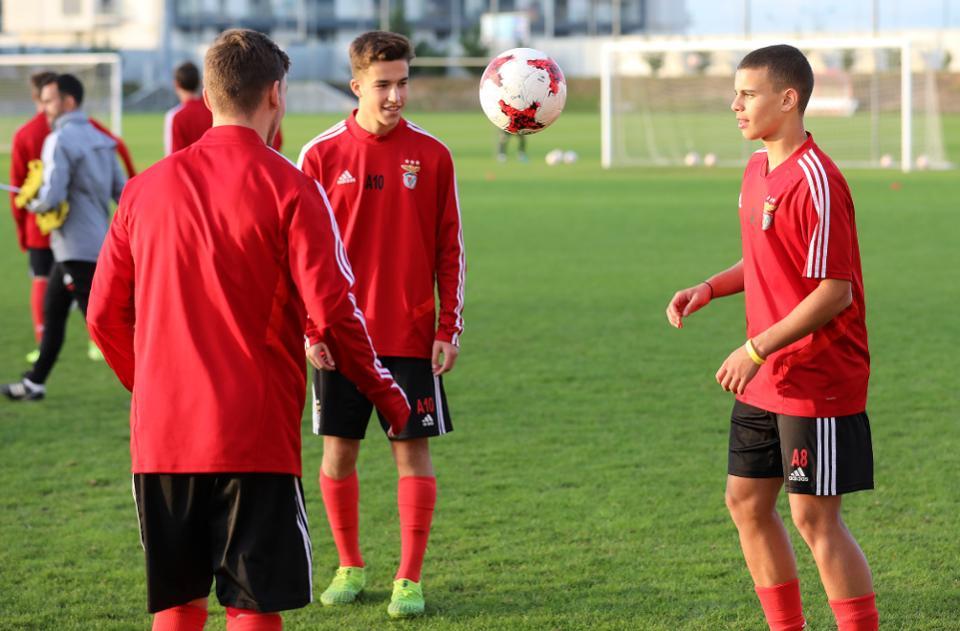 Benfica Academy