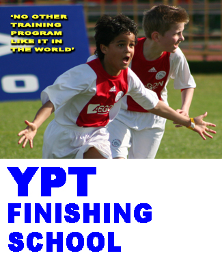 YPT Finishing School